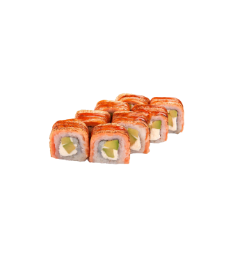 Bushido - 8 bucăți